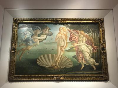 イタリア☆ ベネチア•フィレンツェ•ローマ7日間の旅 その②