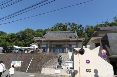 本願寺横浜別院(横浜市港南区日野1)