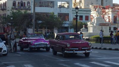 20年冬◆初めての中米・キューバの旅 3 オビスポ通り~フロリディータそしてまた路地歩き