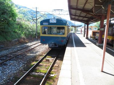 昭和の面影残す三岐鉄道三岐線 乗り鉄の旅