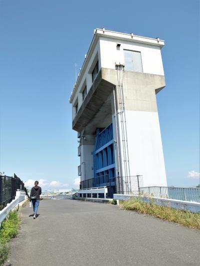「 多摩川河口~たまリバー  ちょこっと 散歩 」 2020