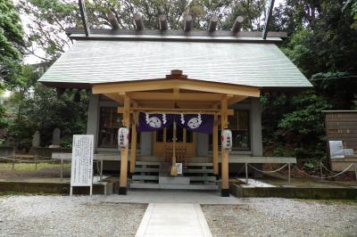 下永谷神明社(横浜市港南区下永谷2)