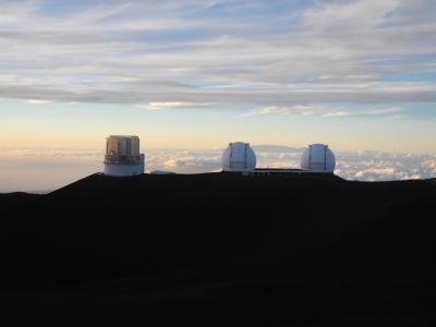 【2014年の思い出】ハワイ島 マウナ・ケア山登頂