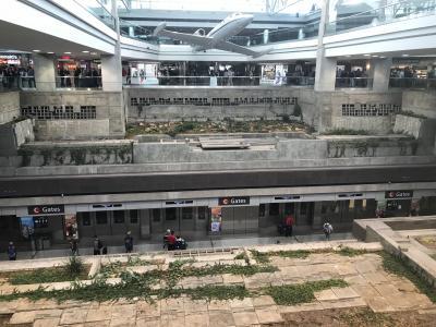 コロラド州 デンバー国際空港