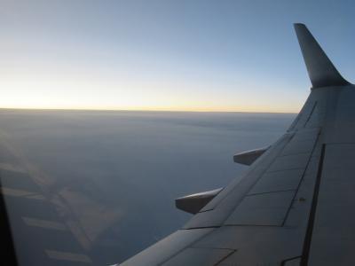 2020 4年ぶりのACLは蔚山アウェイ【3日目】飛行機ディレイで帰国