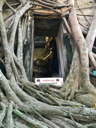 ゴーゴーアジア!インドシナ半島、国境を歩いて渡る旅【10】普通のタイ人のおもてなしが嬉しいタイ編