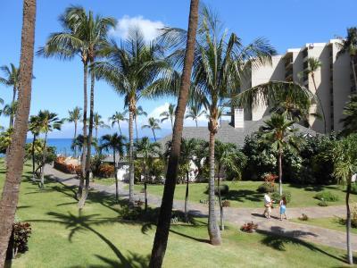 ハワイ旅行!カアナパリショアズ大好き!