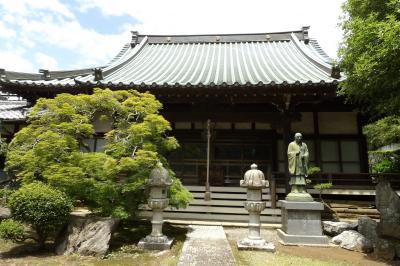 正覚寺(横浜市港南区港南2)