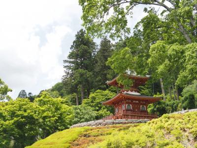 まずは勝尾寺へ