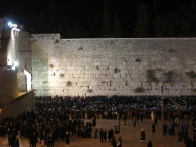世界一周の思い出 イスラエル⑤旧市街徹底散歩