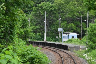 砂川スイートロードと留萌本線キハ54の旅2019~アップルパイとローカル線風景~(北海道)