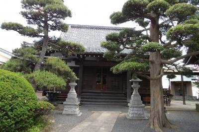 東福寺(横浜市港南区笹下5)