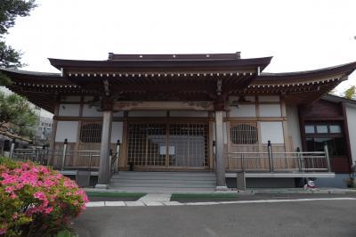 成就院(横浜市港南区笹下4)