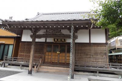東樹院(横浜市港南区笹下2)