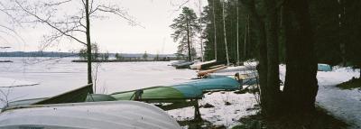 Finland周遊