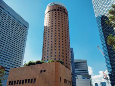 大阪マルビルに泊まりたい