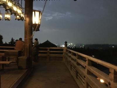 2月の奈良
