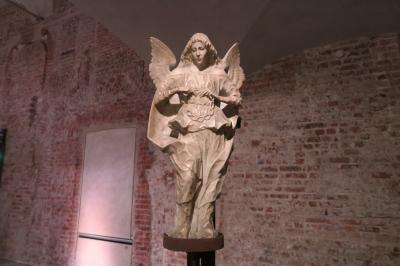もう一度行きたいミラノ! ミラノ大聖堂の本物がある「ドゥオーモ博物館」