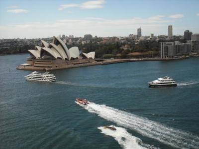 絶対また行きたい!オーストラリアのシドニー