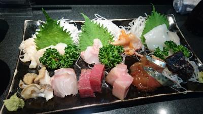 冬の青森で日本酒に溺れ、魚たちと戯れるの巻