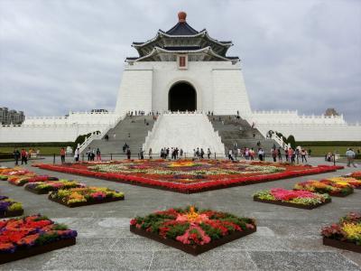台北('19.11月)