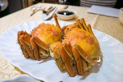 2泊3日で香港&深セン 上海蟹食べ尽くしの旅①香港→深セン編