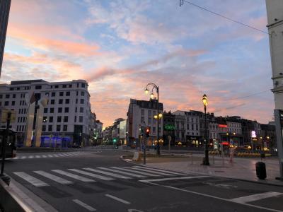 ③ ブリュッセル、ブルージュ、ハーグ、オランダ 2020正月女一人旅 5泊6日