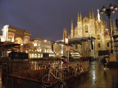 2015年 イタリア周遊(14 days) =DAY 3= ~ミラノ散策~