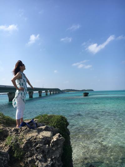 日本一海がキレイかも