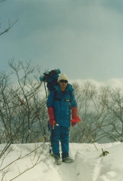 人生の旅(登山編)10年間に登った山の紹介1985年6月15日~1995年9月30日