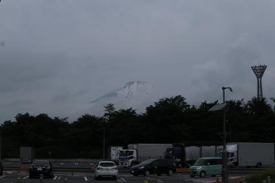 ハーブの好きな方にオススメ 富士吉田~ハーブ庭園旅日記(富士河口湖)へ