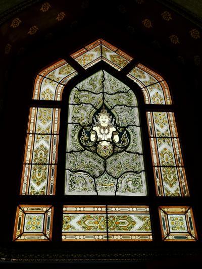 タイ・バンコク2020・・・(9)最終日はチャイナタウン「黄金仏寺院」とドゥシット地区「大理石寺院」(完)