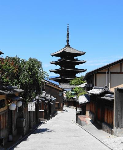 京都・東山をぶらり