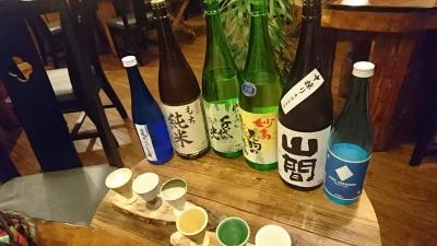 新潟県燕温泉・樺太館で例によって日本酒と温泉に溺れるの巻
