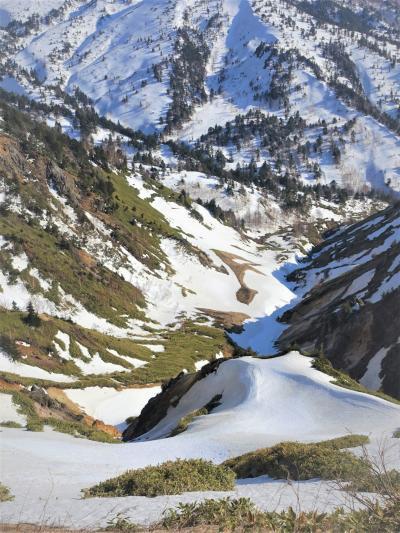 信濃路の春を追って、小布施の桜堤から雪解けの志賀高原へ
