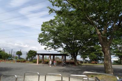 野庭表町公園(横浜市港南区日野南5)