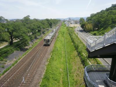 仙台近郊、鉄ネタを求めて。