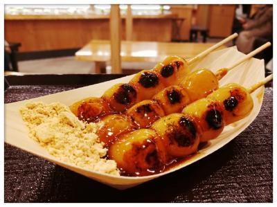 京都・高台寺の紅葉(* ̄∀ ̄*)ランチは鰻の土鍋ご飯!