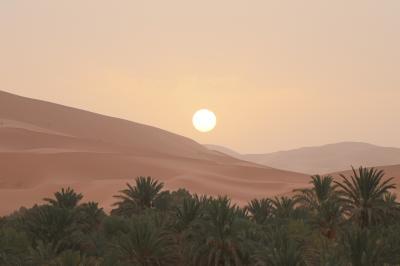 モロッコひとり旅 @2019.8【5日目】