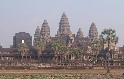 2月のベトナム、カンボジアツアー②