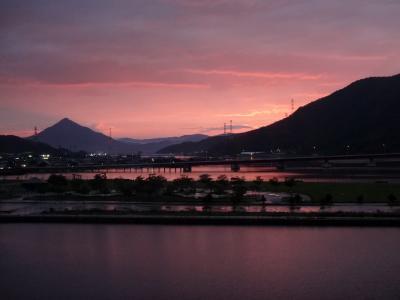 新しい生活様式の中の旅 3. 大飯町