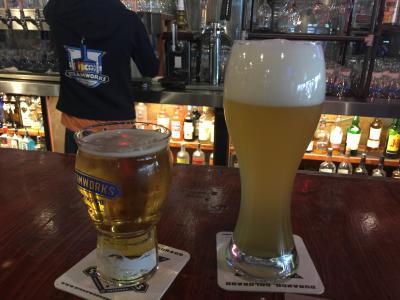 コロラド州 デュランゴ - 地ビールを飲みに