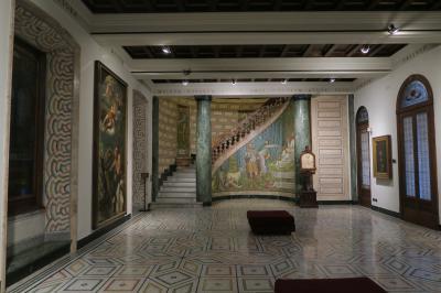 雨のミラノは美術館に行こう! アンブロジアーナ絵画館