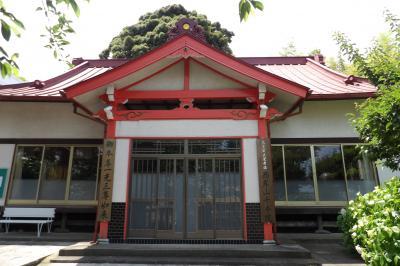 千手院(横浜市港南区最戸2)
