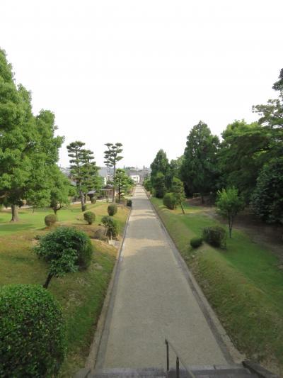 2020.6.4  木 ●No2 奈良市 天皇陵墓