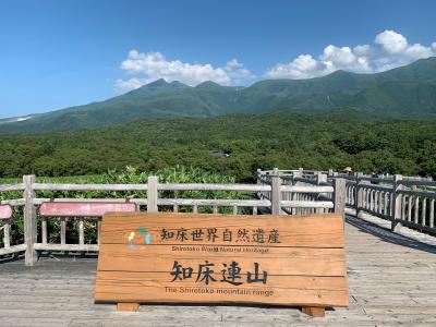 Go To DT(道東) その0(今年の長旅は国内だ!準備・旅行後手続編)