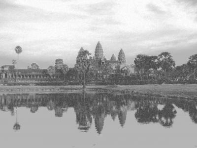 【新型コロナでキャンセル】次女と二人でカンボジア計画記