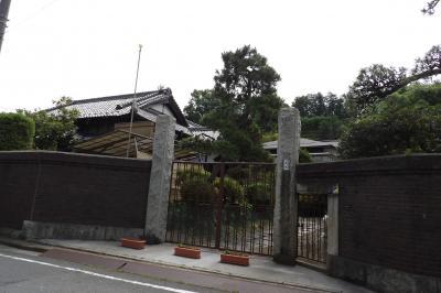 日本建築の家(横浜市南区蒔田町)