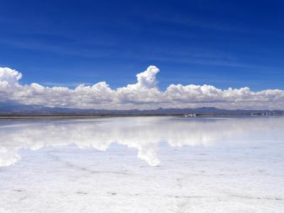 【11】南米大周遊、憧れの絶景を巡るブラボーな14日間(by Crystalheart)感動のウユニ塩湖2