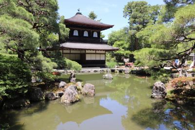 京都1泊2日のひとり旅 @2020.6【2日目】